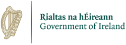 Image: Official mark of Government of Ireland